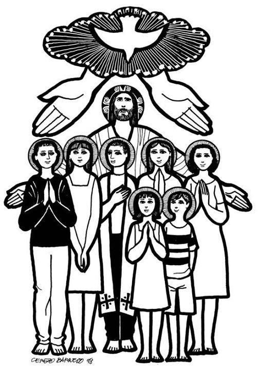 Saint Who Saint You