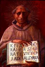 Brother Jacopone da Todi